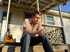 John Fullbright artist photo