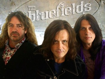The Bluefields artist photo