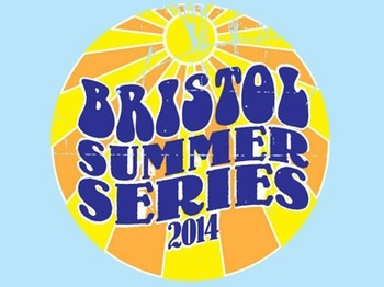 Bristol Summer Series: The Pogues + The Rails picture