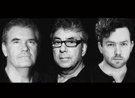 10cc's Graham Gouldman artist photo