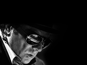 Dinner And Show: Van Morrison picture