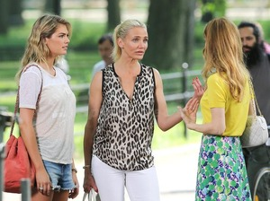 Film promo picture: The Other Woman