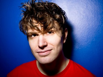 Edinburgh In The Square: Silver Medallist 2012: Joel Dommett picture