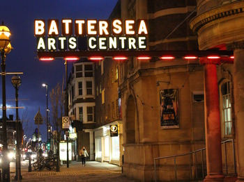 Battersea Arts Centre venue photo