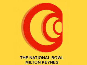The National Bowl artist photo