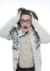 Flyer thumbnail for Roaring Forties: Ed Byrne