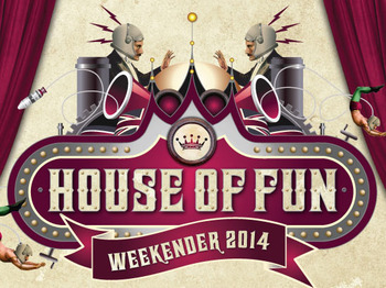 House Of Fun Weekender picture