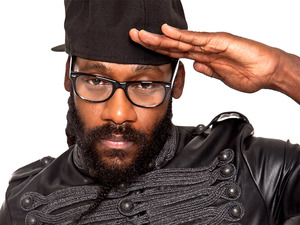 Tarrus Riley artist photo
