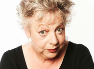 Dry Humour: Jo Brand, Arthur Smith artist photo