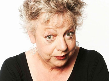 Aladdin: Jo Brand, Flawless, Matthew Kelly, Oliver Thornton, David Bedella picture