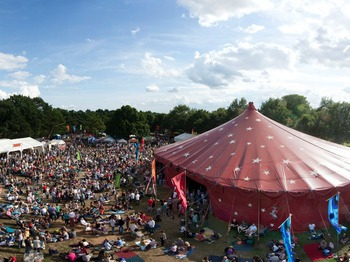 Ealing Comedy Festival: Nick Helm, Stephen K Amos, Lucy Porter, Stephen Grant picture