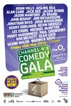 Flyer thumbnail for Channel 4's Comedy Gala : Adam Hills, Aisling Bea, Alan Carr, Jack Dee, Jason Byrne, Jason Manford, Jo Brand, John Bishop, Jon Richardson, Jonathan Ross, Josh Widdicombe, Kerry Godliman, Kevin Bridges, Lee Evans, Michael McIntyre, Paddy McGuinness, Paul Chowdhry, Rob Beckett, Sean Lock, Seann Walsh, Warwick Davis