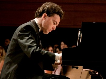 Piano Recital: Evgeny Kissin picture