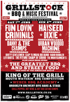 Flyer thumbnail for Grillstock