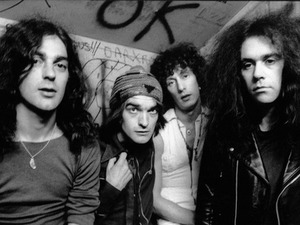 Pink Fairies artist photo