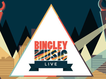 Bingley Music Live 2014 picture