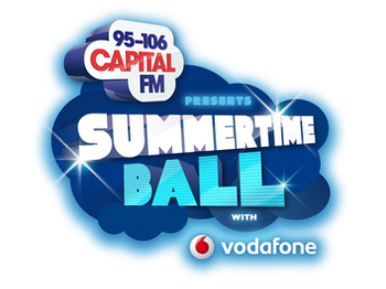 Capital FM Summertime Ball: Miley Cyrus + Pharrell Williams + Rita Ora + Calvin Harris + David Guetta + Cheryl + Jessie J + Union J + Ellie Goulding + Enrique Iglesias + Sam Smith + Ed Sheeran + Duke Dumont + 5 Seconds Of Summer + Clean Bandit + The Vamps + Little Mix picture
