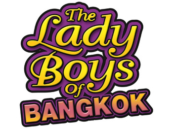 Glamorous Amorous!  : The Lady Boys of Bangkok picture