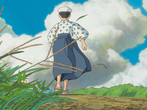 Film promo picture: The Wind Rises
