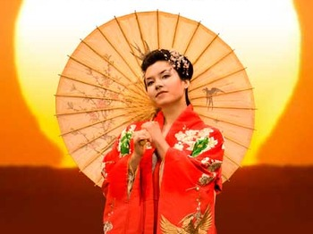 Madama Butterfly: Ellen Kent and Opera & Ballet International picture