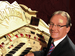 Phil Kelsall MBE Plays Wurlitzer Theatre Organ event picture
