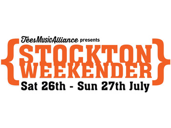 Stockton Weekender 2014 picture
