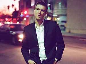 Hamilton Leithauser (The Walkmen) artist photo