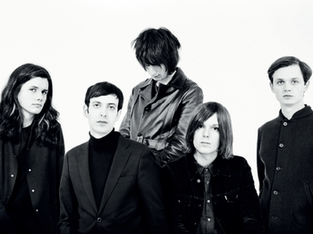 Chazzstock 2012: The Horrors + The Vaccines picture