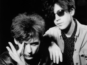 The Jesus & Mary Chain artist photo
