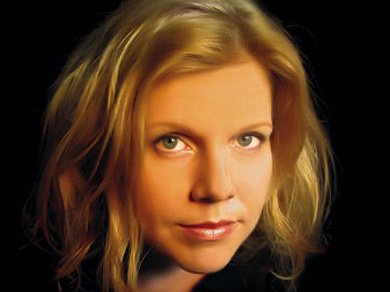 Tanya Donelly artist photo