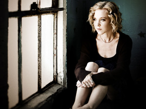 Kristin Hersh artist photo