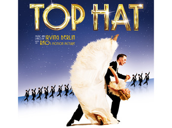 Top Hat (Touring) picture