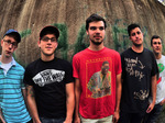 Balance & Composure artist photo