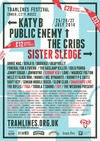 Flyer thumbnail for Tramlines Festival 2014