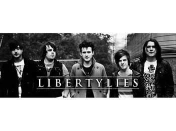 Liberty Lies + The Whiskey Syndicate + Diamond Lil picture