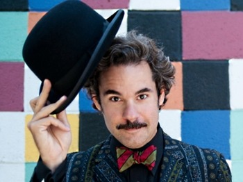 Paul F Tompkins picture