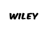 Wiley artist insignia