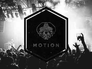 Motion & The Marble Factory artist photo