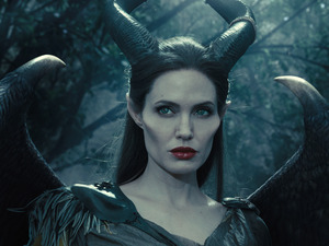 Film promo picture: Maleficent