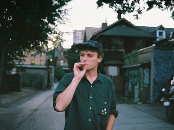 Be Nothing Present: Mac DeMarco picture