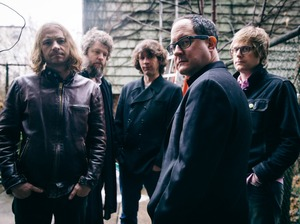 The Hold Steady artist photo