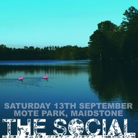 Flyer thumbnail for The Social Festival