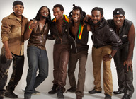 Raging Fyah artist photo