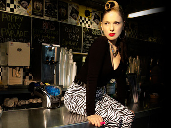 Imelda May picture
