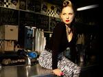 Imelda May artist photo