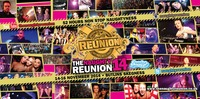 Flyer thumbnail for The 2wentys Naughty Reunion