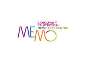 Memo Arts Centre artist photo