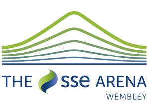 The SSE Arena, Wembley artist photo