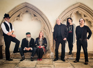 Steeleye Span artist photo