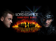 Lord Of The Dance - Dangerous Games artist photo
